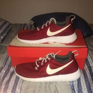 Nike Rose Run Shoes
